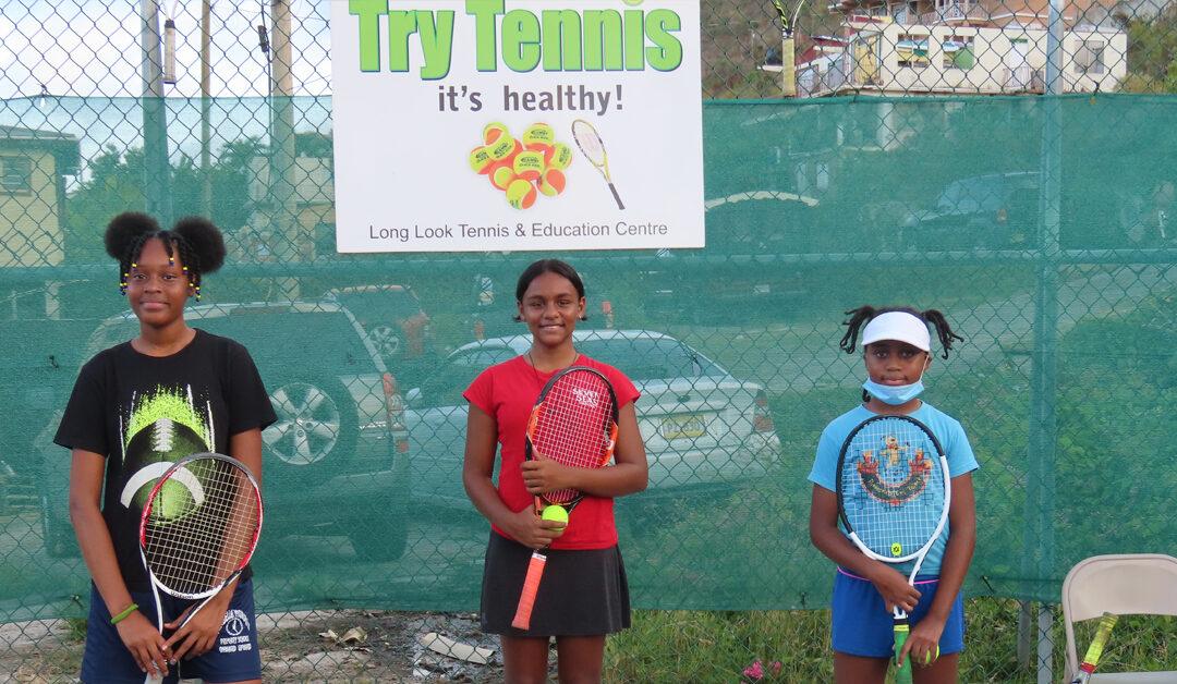 Tennis as a lifestyle
