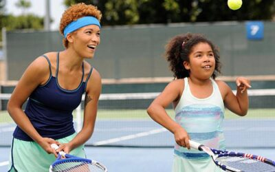 Tennis – All Ages