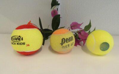 Tennis is Easy