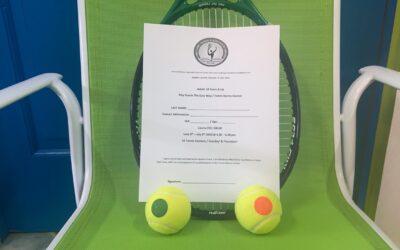 Tennis Xpress…Play Tennis The Easy Way!