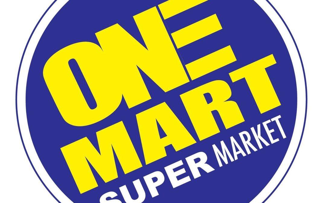 OneMart Open  ( Men & Women )