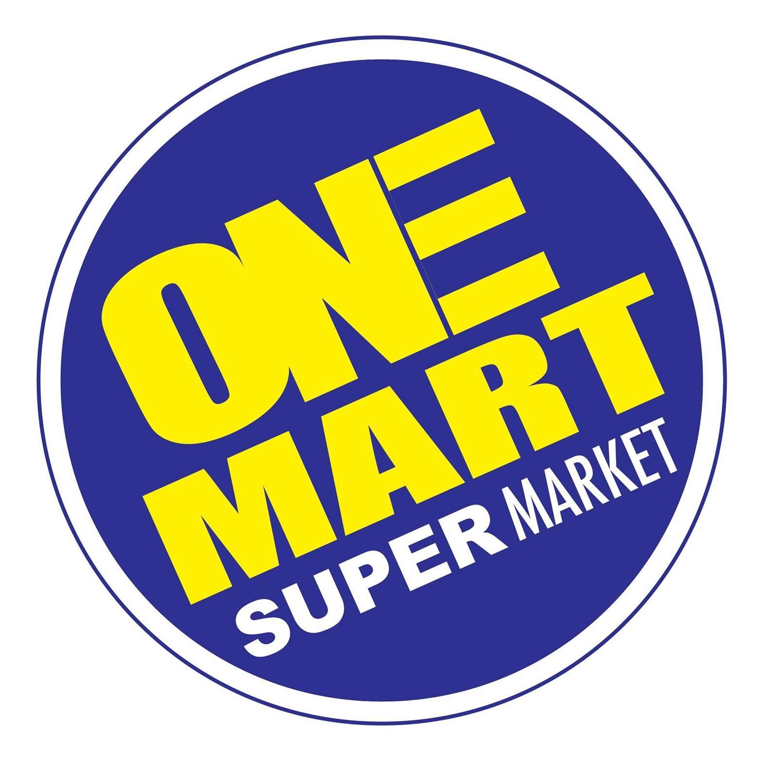 OneMart Supermarket